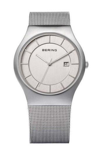 Reloj Bering con calendario 11938-000 11196