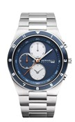 WATCH BERING TIME SOLAR CERAMICA 34440-708