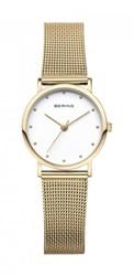 Reloj Bering dorado 13426-334 11190