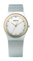 Reloj Bering dorado señora 12927-010 11188