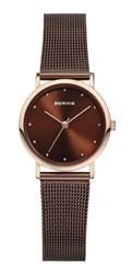 Reloj Bering marrón 13426-265 2305