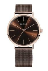 Reloj Bering mujer chocolate 13436-265 11117