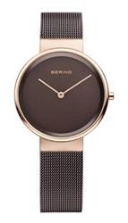 Reloj Bering mujer marrón 14531-262 11176