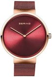 WATCH BERING WOMEN'S CRYSTAL RED SAPPHIRE 14531-363
