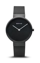 Reloj Bering negro mujer 14531-122 2299