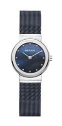 Reloj Bering para mujer azul 10126-307 11137