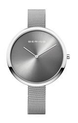 Reloj Bering plateado mujer 12240-009 11140