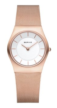 WATCH BERING PINK 11930-366 2310