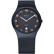 WATCH BERING TITANIUM 11937-393