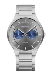 Reloj Bering titanio caballero 11539-777 11191