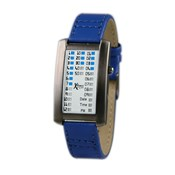 WATCH BINARY UNISEX XTRESS XDA1030A