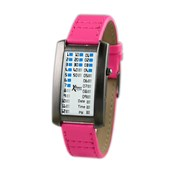 WATCH BINARY UNISEX XTRESS XDA1030F