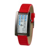 WATCH BINARY UNISEX XTRESS XDA1030R
