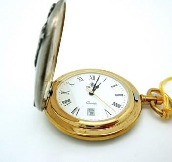 reloj bolsillo olten 0120527