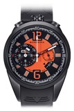 BOMBERG NS44.0086 BLACK PVD 44MM WATCH NS44CHPBA.0086.2