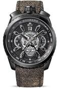 Reloj Bomberg 47 5MM SKULL EDITION BS47.024.2