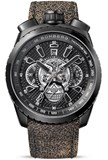 WATCH BOMBERG 47 5 MM SKULL EDITION BS47.024.2