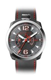WATCH BOMBERG GMT 45MM PVD NG BS45.004