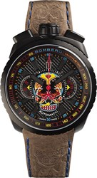 Reloj Bomberg NEON PHANTOM BS47.024.3 BS47CHAPBA.024-3.3