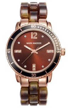WATCH BRACELET SRA MARK MADDOX 8431283416813