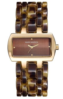 Watch bracelet Mark Maddox