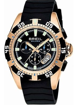 WATCH BREIL MILANO CHRONO WATCH BW0410