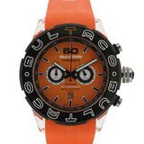 MONTRE BULTACO PATRIMOINE ORANGE P48CX-01