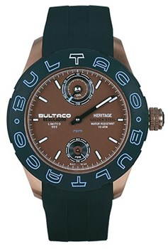 Reloj Bultaco regulador limited H48RG-01