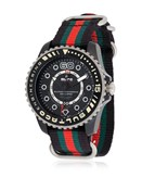 WATCH BULTACO SPEEDCITY 45 AUTOMATIC BLACK - BLPB45A-CB1-T1 T1