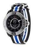 Tapis de Bultaco compteur 45 SoloT Black Watch - BLPB45A-CB2-T3 T3