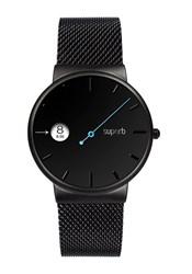 Reloj Burnt Forest Black Superb MVV1B2TQ1