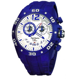 RELOJ VICEROY REAL MADRID CRONO 432853-35