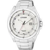 WATCH CITIZEN ECO-DRIVE SUPERTITANIO-CAB AW1400-52A