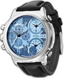 WATCH MEN ANALOG 100MTS CHRONOGRAPH R1471684001 POLICE