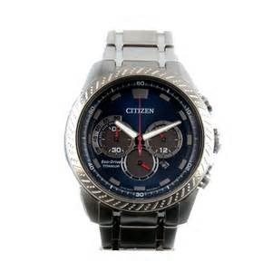 MEN CITIZEN WATCH CA4060-50L