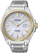 MEN SUPER CITIZEN TITANIUM WATCH BM6935-53A