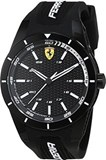 Montre le chevalier ferrari 0830249 submersible