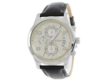 MEN GUESS W0076G2 WATCH