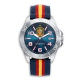 MEN WATCH VICEROY SPANISH NATIONAL TEAM SOCCER 42227-35