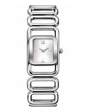 CALVIN KLEIN STEEL K1L23102 WATCH