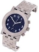 Calvin Klein Watch Blue Man marine chronograph K8171