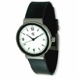 WATCH CALVIN KLEIN RUBBER K215240