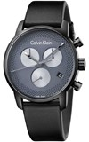 WATCH CALVIN KLEIN CITY MAN K2G177C3