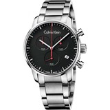 CALVIN KLEIN K2G27141 CITY WATCH