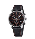 WATCH CALVIN KLEIN CITY K2G271C1