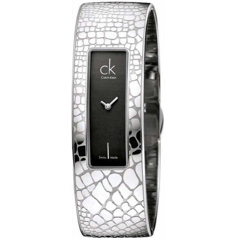 Reloj Calvin Klein Instinctive rigido K2023107