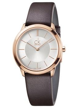 WATCH CALVIN KLEIN MINIMAL K3M226G6
