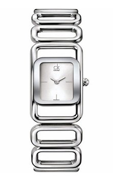 WATCH CALVIN KLEIN WOMEN K1I23120