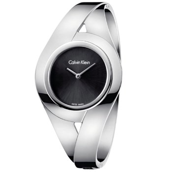 WATCH CALVIN KLEIN WOMEN\'S STEEL SLAVE K8E2S111