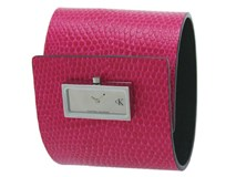 Watch Calvin Klein women Fuchsia K2923117